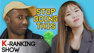 Rude Foreigners in South Korea │CAN'T TAKE IT ANYMORE!