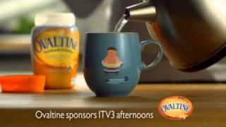 Ovaltine Sponsorship Ident 3mov
