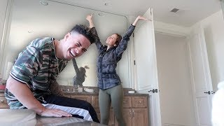 LET'S GET MARRIED TODAY PRANK ON FIANCE!!!