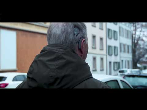 Cochlear™ Nucleus® 7 Sound Processor - See Bernhard's story