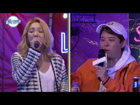 [톡!라이브 #3] PO신남WER 흥메이커 효연(HYOYEON)의
