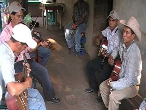 Camasca San Isidro Intibuca Honduras (Los Mapaches)