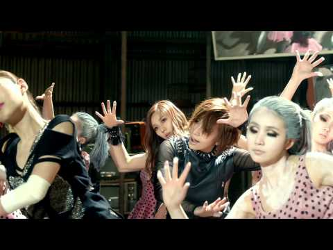 SunnyHill(써니힐) _ Midnight Circus (Stage Ver.) _ MV