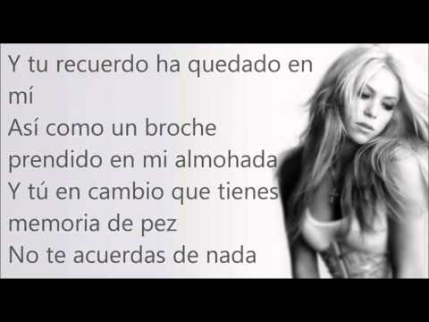 Shakira   Addicted To You Lyrics Video _ Free Mp3 downloud _