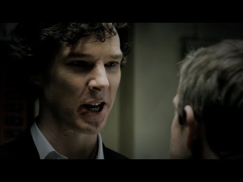 Original British Drama 2013: Trailer - BBC One - Smashpipe Entertainment