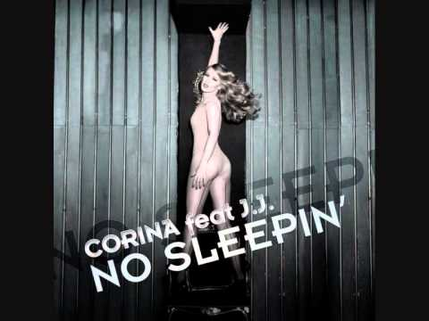 CORINA FEAT. JJ No Sleepin (Odd Remix Extended) by Dj KiP