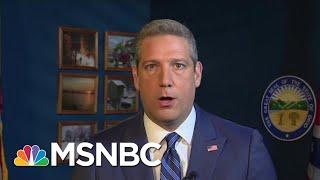 America Needs To Rebuild Manufacturing Base: Tim Ryan | Morning Joe | MSNBC