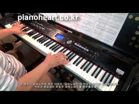태연(Tae Yeon) - I 피아노 연주