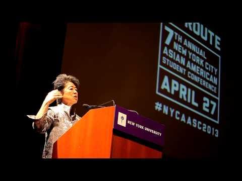 Helen Zia's Keynote Speech @ NYCAASC