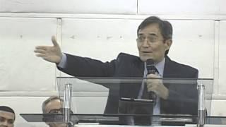 Testemunho do Pastor Carlos Lucena na IADJ