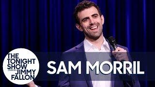 Sam Morril Stand-Up