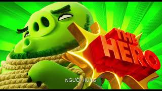 """Phim Hoạt Hình """"THE ANGRY BIRDS MOVIE 2"""" Official Trailer 16.08.2019"""