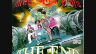 Three 6 Mafia-The End