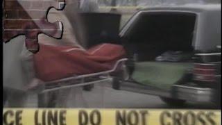 WAVY Archive: 1992 Under the Gun, Violence in Hampton Roads