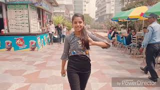 Palat(main tera hero) Dance video Choreographer By MK Popper