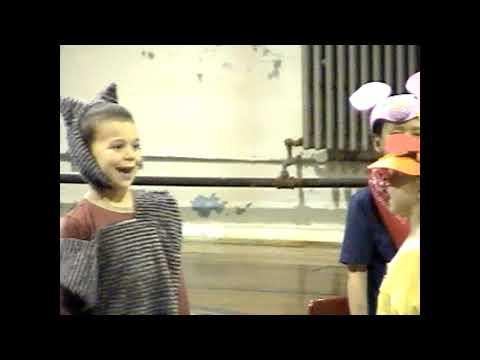 SMA Kindergarten Talent  6-10-09