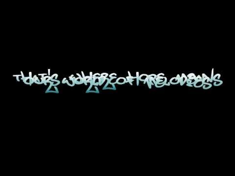 Lunatica - New Shores (lyrics)