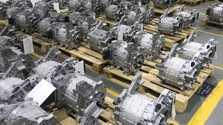 2018 Latest Electric Vehicle Motor Technology Video