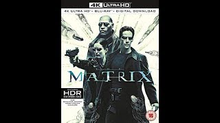 The Matrix 2001 #New #HollyWood #Movie #science #fiction #thriller #action