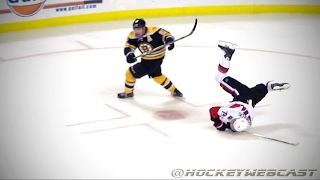 "Brad Marchand: ""The Leg Sweeper"" (HD)"