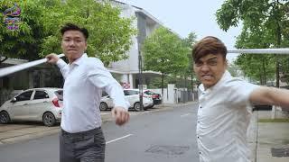 Chủ Tịch Bị Bạn Bè Phản Bội Và Cái Kết Sau 5 Năm~! Đừng Bao Giờ Coi Thường Người Khác - RKM Team