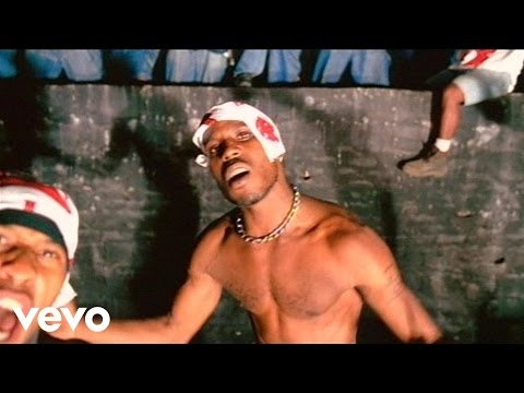 Ruff Ryders' Anthem