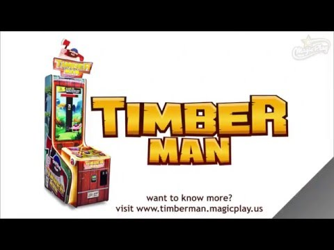 Timberman Redemption Game