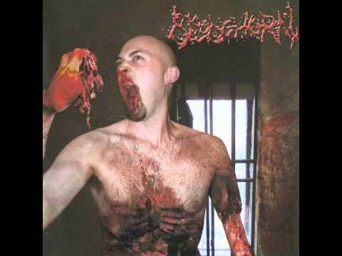 Bloodchurn - Point Of Origin