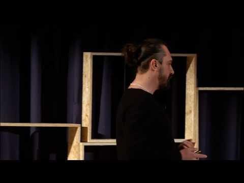 48 secondi prima di...: Stefano Scozzese at TEDxVerona
