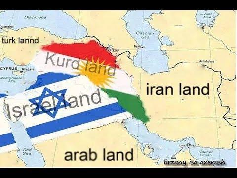 همه پرسی و استقلال کردستان عراق، بررسی تاریخی