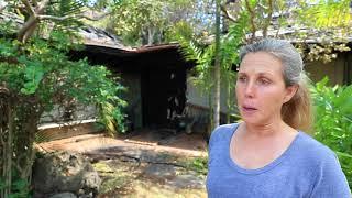 Honolulu family escapes 3-alarm house fire in Diamond Head