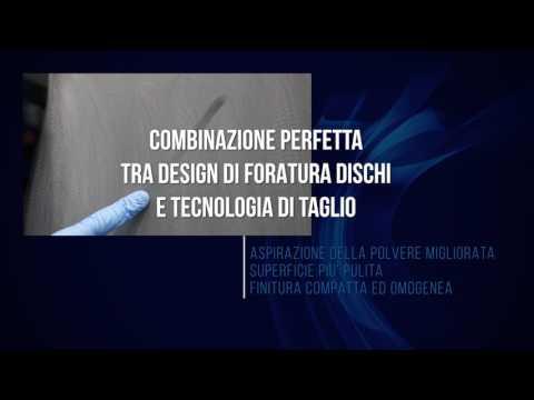 Norton Multi-Air Cyclonic - Italian