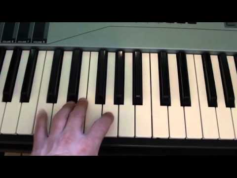 Baixar How to play What About Us - The Saturdays ft. Sean Paul - on piano