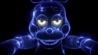 All FNaF AR Haywires and Jumpscares + MODS! | 60FPS!