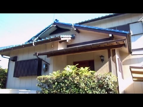Japan House - Quiet Street for Sale