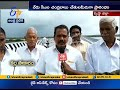 Naidu to open bridge on Krishna river today; benefit to Diviseema mandals