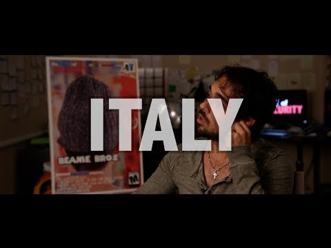 TALKING SH!T 4 - Italy