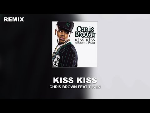 Baixar Chris Brown ft. T-Pain - Kiss Kiss (Bocchetti Italodance Remix)