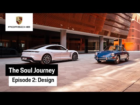 The Soul Journey – Day 2: Design