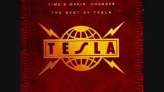 Tesla-Changes