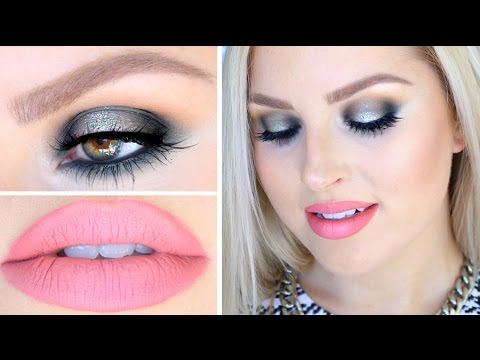 New Stuff Makeup Tutorial! ? Chit Chat Get Ready With Me!