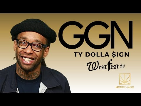 Ty Dolla $ign Sits Down With Snoop On GGN