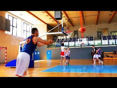 Na Sportowo: Koszykarze GTK