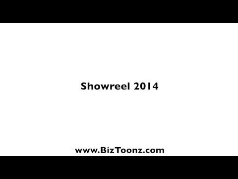 BizToonz :: Our Showreel