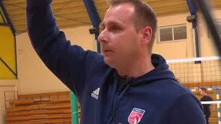 Sebastian Pawlik - Trening indywidualny 1