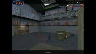SK CPL Summer 2003 - Counter-Strike | Old school frag movie