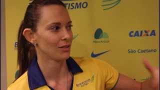 Fabiana Murer - Entrevista