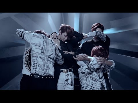빅스(VIXX) - Error Official Music Video (Lip&Dance ver.)