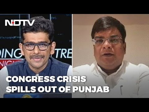 Chhattisgarh After Punjab: For Congress, Chaos The Only Constant?