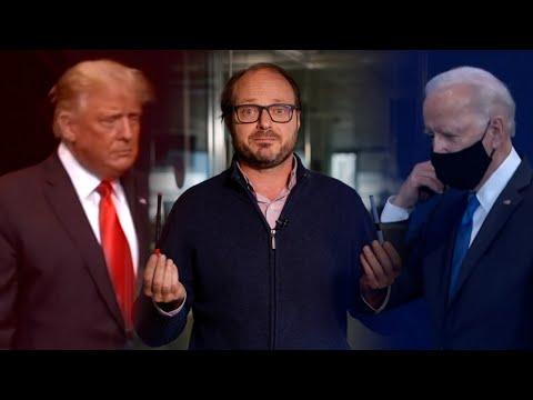 Biden y Trump: dos recetas económicas para superar el coronavirus
